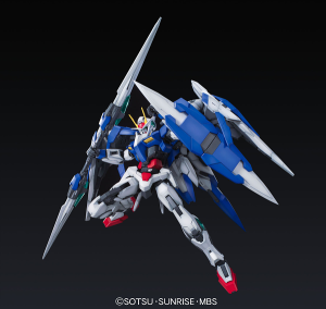 GUNDAM MG 18506 00 XN RAISER