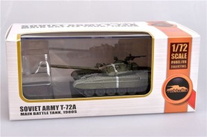 MODELCOLLECT AS72122 T-72A