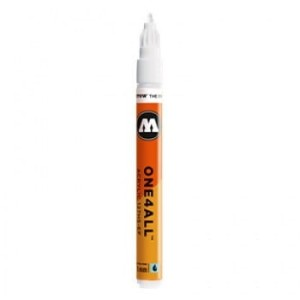 MOLOTOW 127HS-EF SIGNAL WHITE 1mm