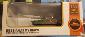 MODELCOLLECT AS72151 Russian Army BMP3