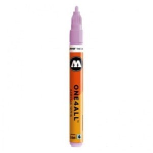 MOLOTOW 127HS 201 LILAC PASTEL 2mm