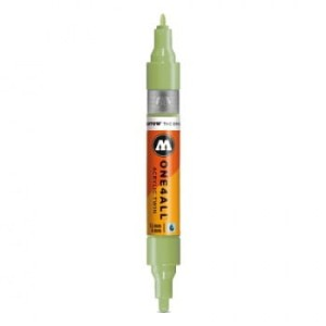 MOLOTOW ONE4ALL TWIN 205 AMAZONAS LIGHT (1,5 mm + 4 mm)