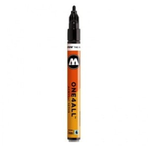 MOLOTOW 127HS 180 SIGNAL BLACK 2mm
