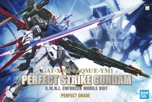 GUNDAM PG 59011 PERFECT STRIKE