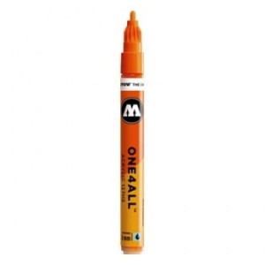 MOLOTOW 127HS 085 DARE ORANGE 2mm