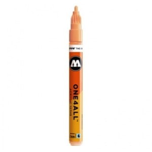 MOLOTOW 127HS 117 PEACH PASTEL 2mm