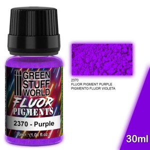 GSW 2370 PIGMENT FLUOR PURPLE (30ml)