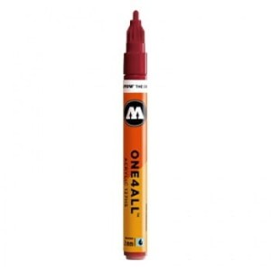 MOLOTOW 127HS 086 BURGUNDY 2mm