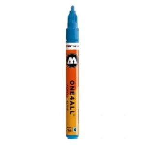 MOLOTOW 127HS 230 SHOCK BLUE 2mm