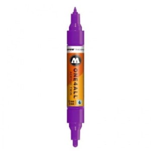 MOLOTOW ONE4ALL TWIN 042 CURRANT (1,5 mm + 4 mm)