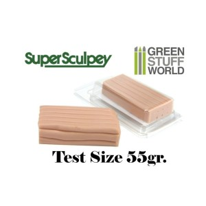 GSW 9010 Super Sculpey Beige 55g
