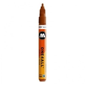MOLOTOW 127HS 092 HAZELNUT BROWN 2mm